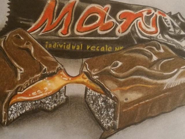 """Dantebus - """"Mars"""" Claudio Mariotti"""