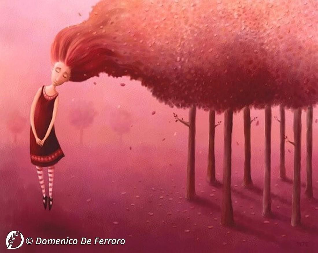 """Dantebus - """"Un inferno senza colpe"""" Domenico De Ferraro"""