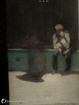 """Dantebus - """"Il poeta"""" Massimo De Micco"""