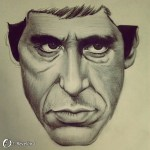 "Dantebus - ""Al Pacino work in progress"" RevellinG"