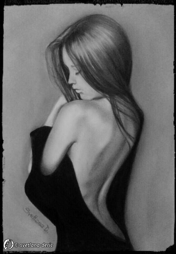 "Dantebus - ""Sensuality"" Svetlana Deric"