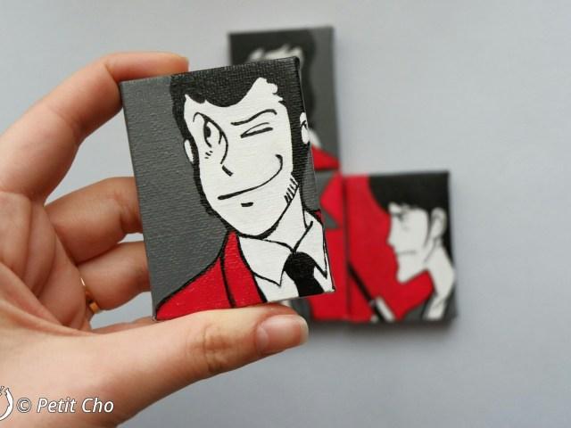 "Dantebus - ""Lupin"" Petit Cho"
