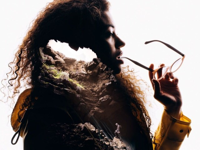 Dantebus - Bruno d'Alessandro - Deep Inside