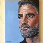 Dantebus - Dominic Allodi - George Clooney