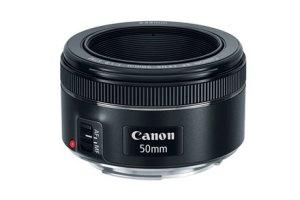 test 50mm f1.8