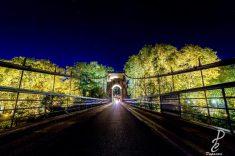 Comme la lumière au bout du tunnel