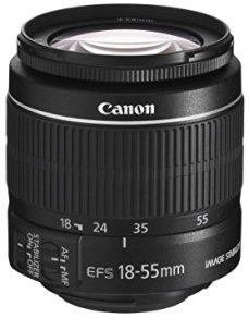 18 55 canon