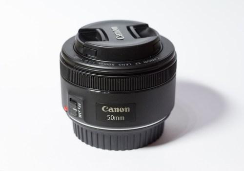 50mm Canon F1.8