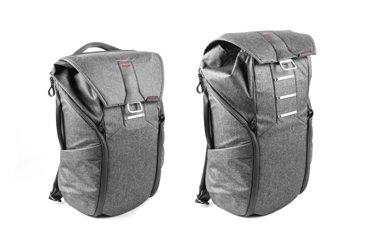 [Test] Mon sac photo Peak Design backpack everyday