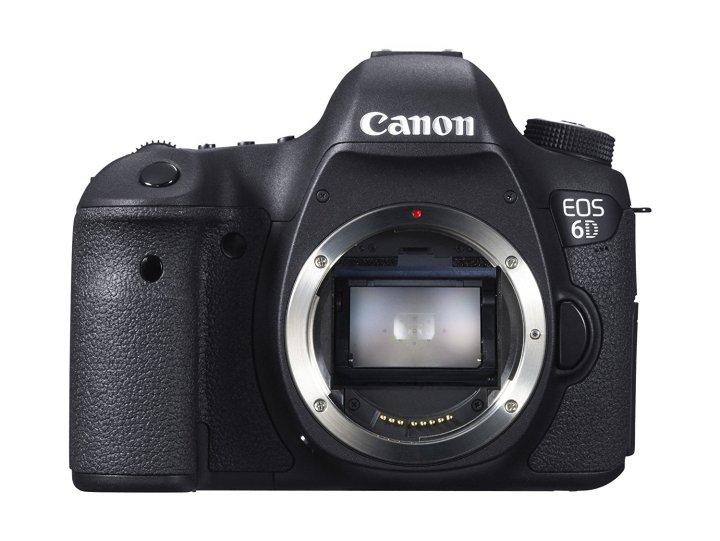 comparatif Canon Fujifilm