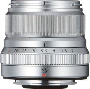 23mm f2 xt3