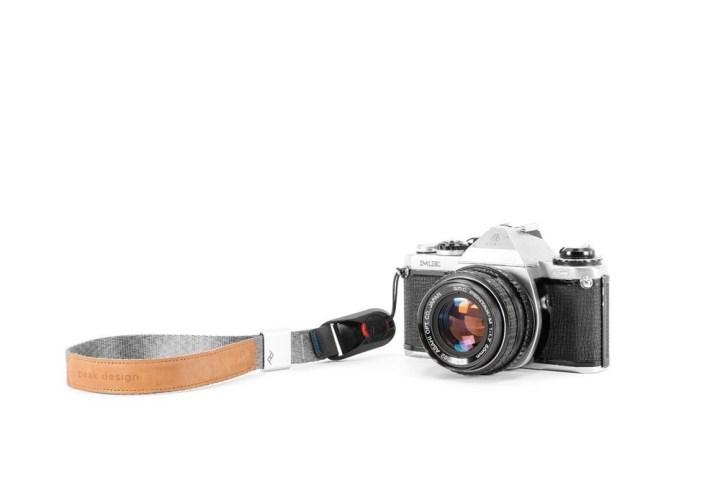 dragonne peak design cuff appareil photo