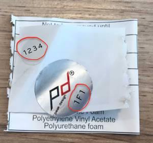 pellet peak design code