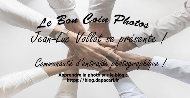 Jean-Luc Vollot se présente !
