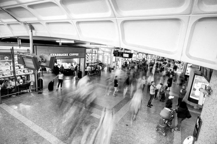 apprendre la vitesse et le mouvement en photographie