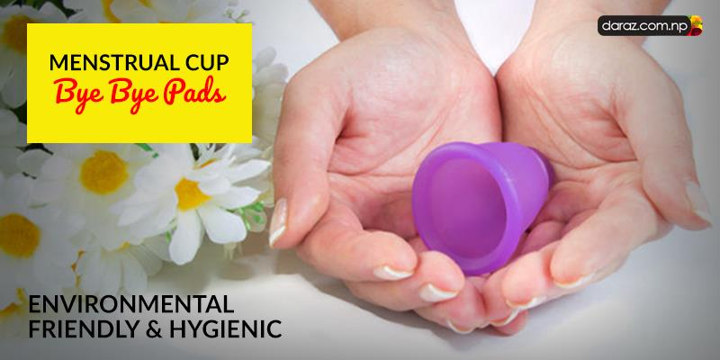 Menstrual Cups Feature Image