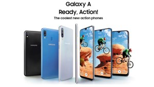 Galaxy-A-Series-Nepal price in nepal