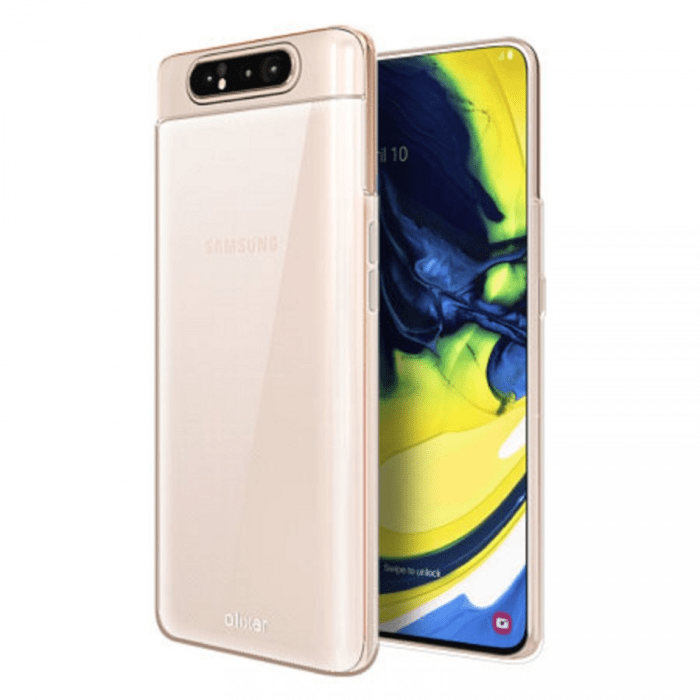 Samsung a80 price in Nepal