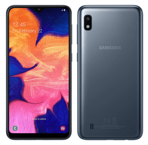 Samsung A10 price in Nepal
