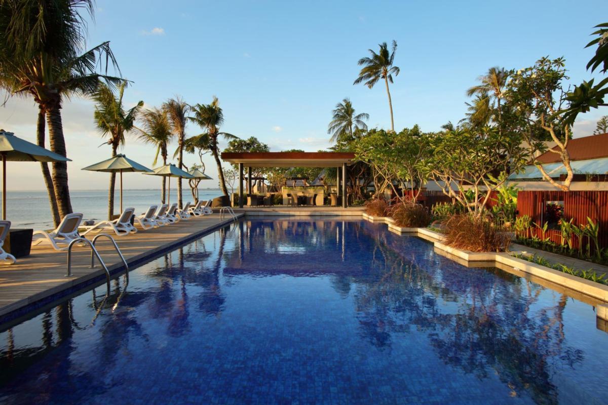accomodation in Bali
