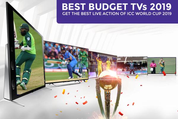 best budget TV 2019
