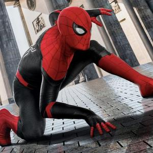 Spider-man Far From Home personality quiz
