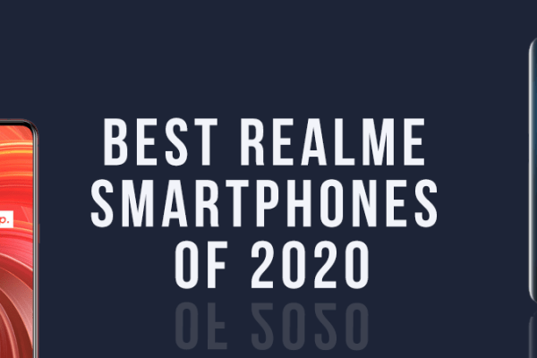 best realme phone of 2020 banner