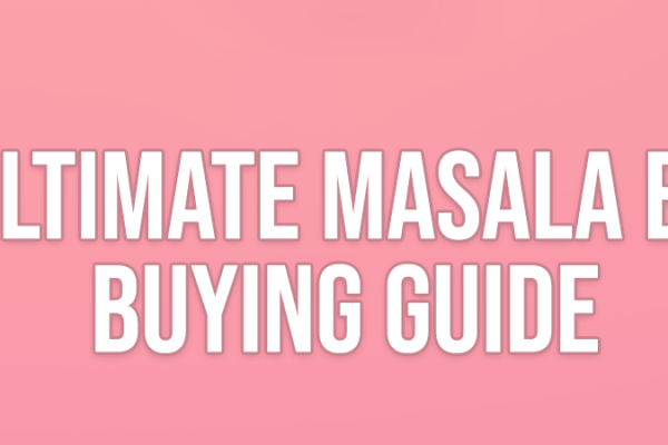 The Ultimate Masala Beads Buying Guide