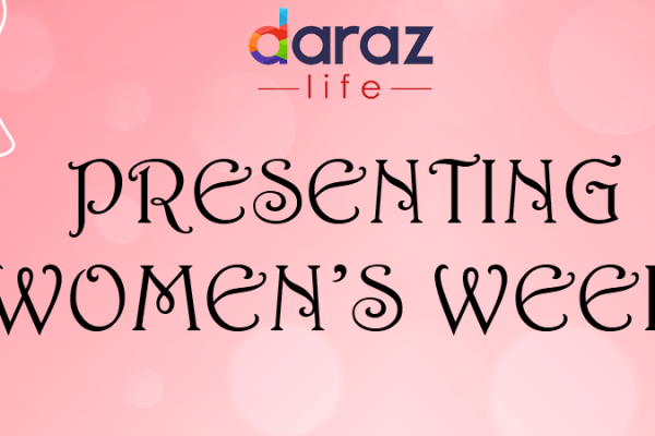 daraz womens week