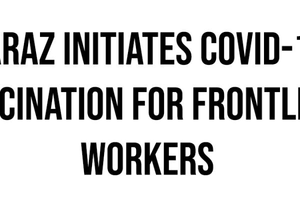 Daraz provides COVID-19 Vaccine