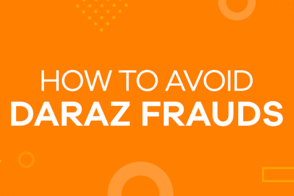 How to avoid scams on Daraz