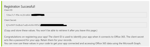 office 365 password reset api