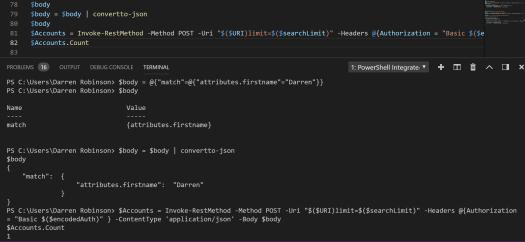 Single Attribute JSON Search.PNG