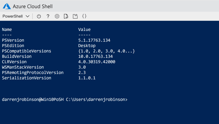 PowerShell Desktop via Docker.PNG