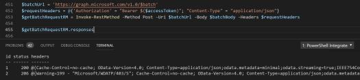 Microsoft Graph API JSON Batching 1.PNG