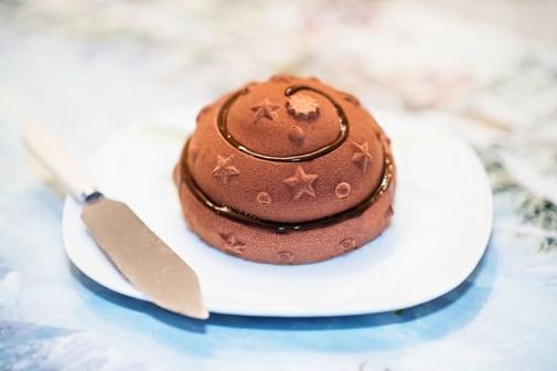 Nikon Df - dessert