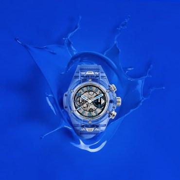 hublot-big-bang-unico blue-sapphire