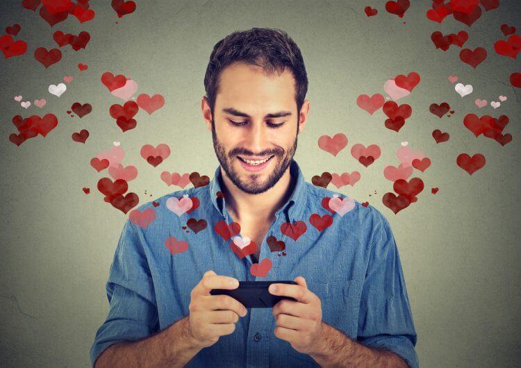 free dating online through 40