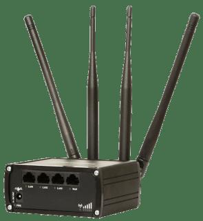rut950 277x300 - Webinar - Familia de routers 3G y 4G LTE de Teltonika - Mié. 11 de Abril a las 16:00