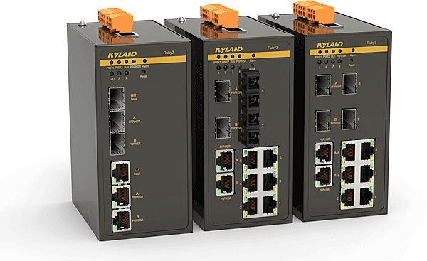 ruby3 - HSR (High-availability Seamless Redundancy) - Los Miércoles de Tecnología