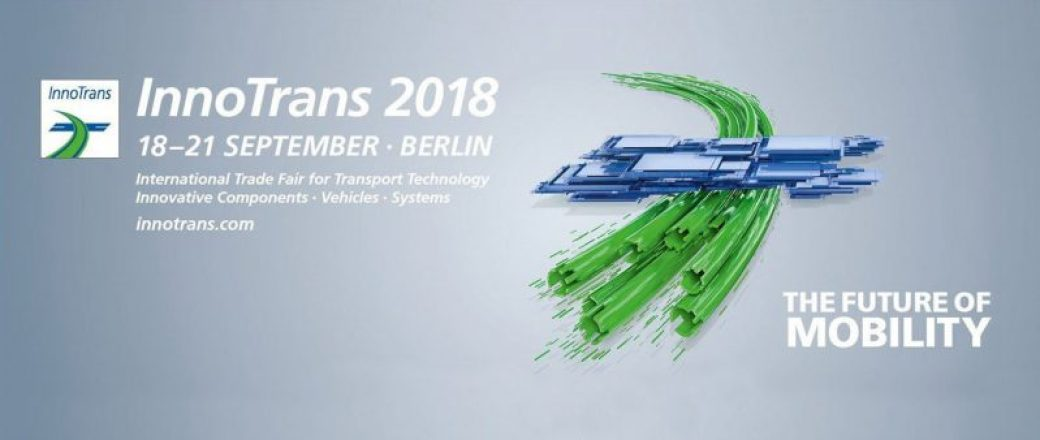 InnoTrans 2018 – Kyland presenta su gama de switches on-board Aquam EN50155
