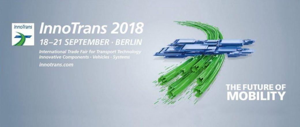 InnoTrans 2018 – Kyland presenta su gama de switches on-board Aquam EN50155