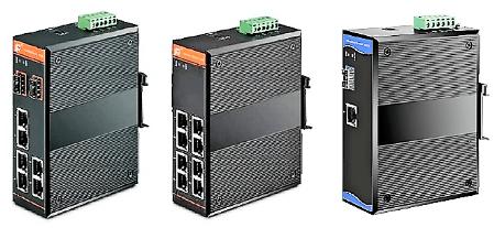 switches fiberroad - Switches y conversores industriales de Fiberroad