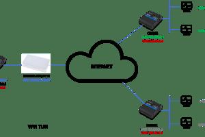 VPN TUN - ¿ Cómo crear una VPN con OpenVPN y routers Teltonika ? (III)