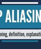 ipa alias - IP aliasing - ¿ Cómo conectar equipos en diferentes rangos IP a nuestro router Teltonika ?