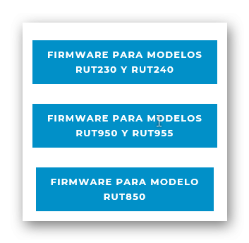 Versiones de firmware para routers Teltonika
