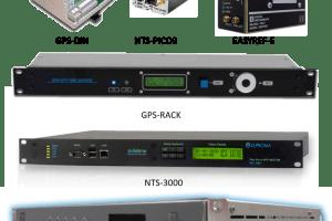 NTP servers - ¿ Cómo elegir el servidor NTP más adecuado para mi instalación ?