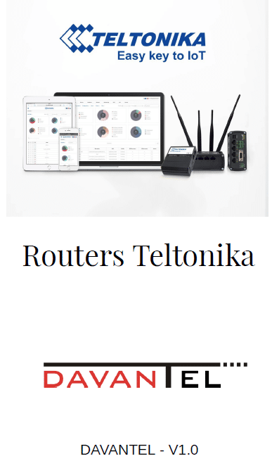 Teltonika Routers Resource Pack