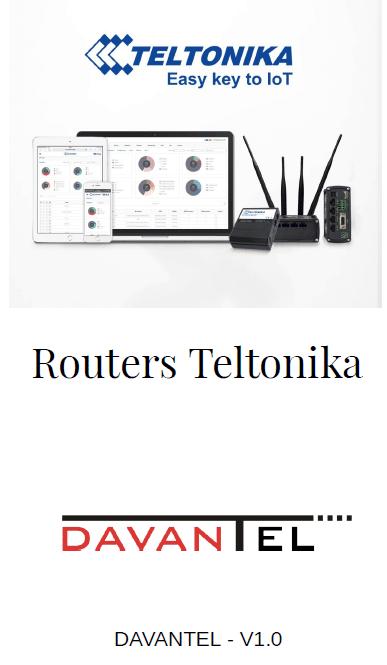resource pack - ¿ Quieres disponer de todas nuestras publicaciones sobre routers Teltonika en un único documento PDF ?