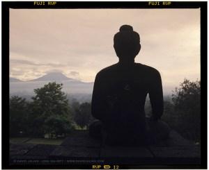 Buddah of Borobudur_SocM_David Julian